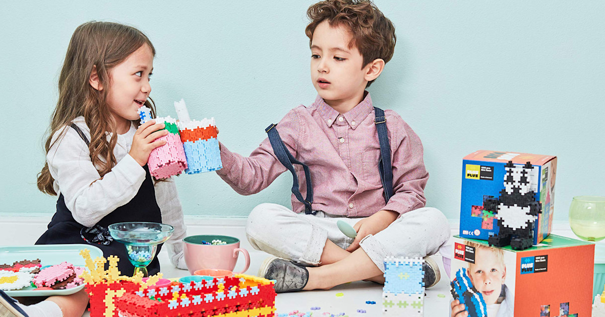 The best gifts for 5-year-olds according to child development experts