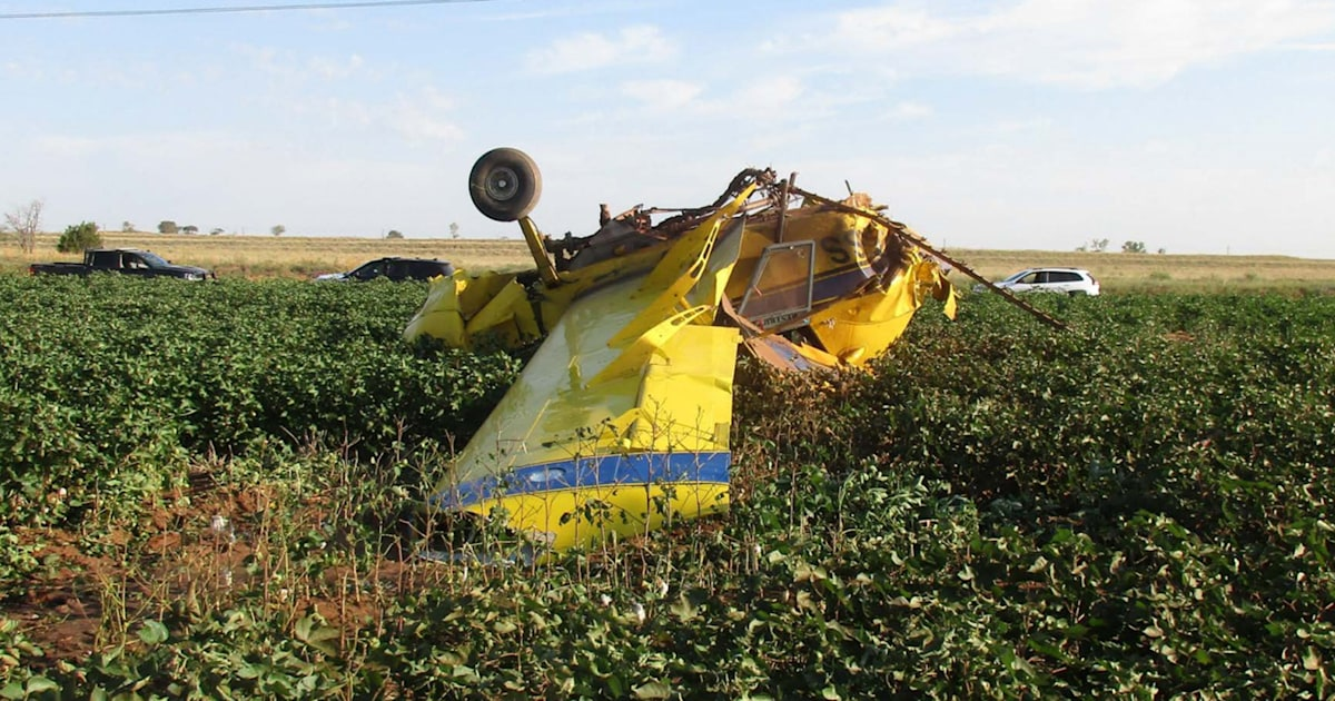 texas small plane crash was another gender reveal gone wrong