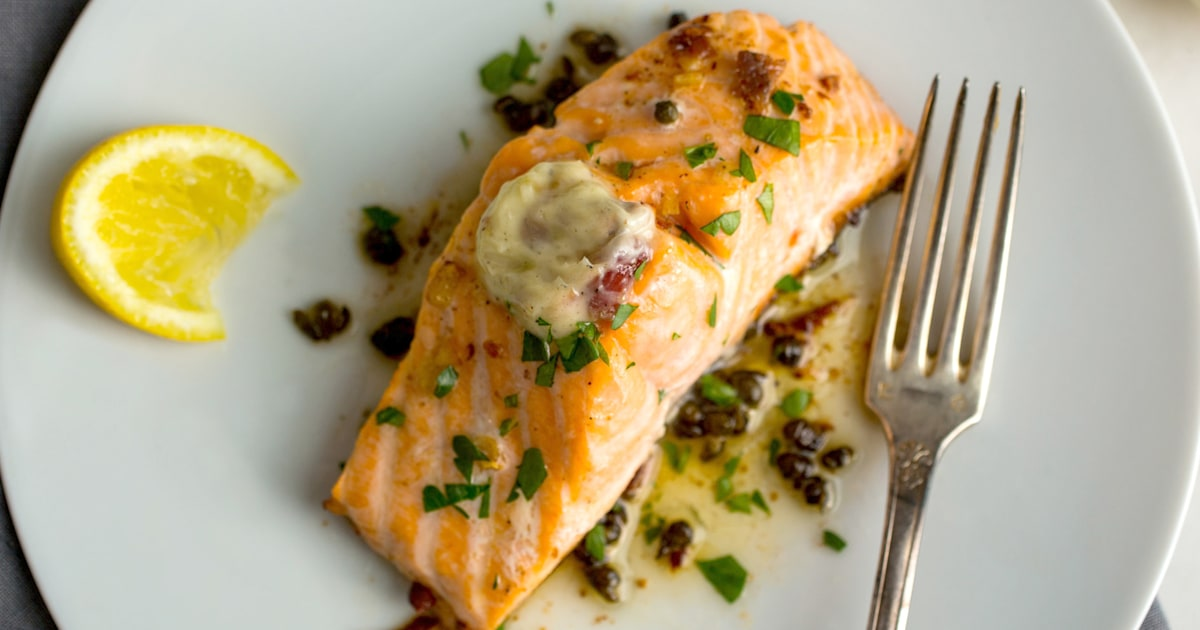 15 fast, fresh and flavorful salmon recipes