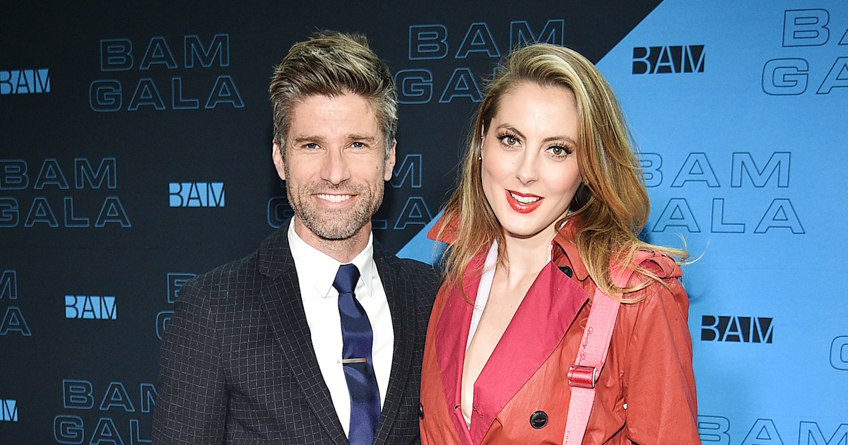 Pregnant Eva Amurri and husband Kyle Martino split