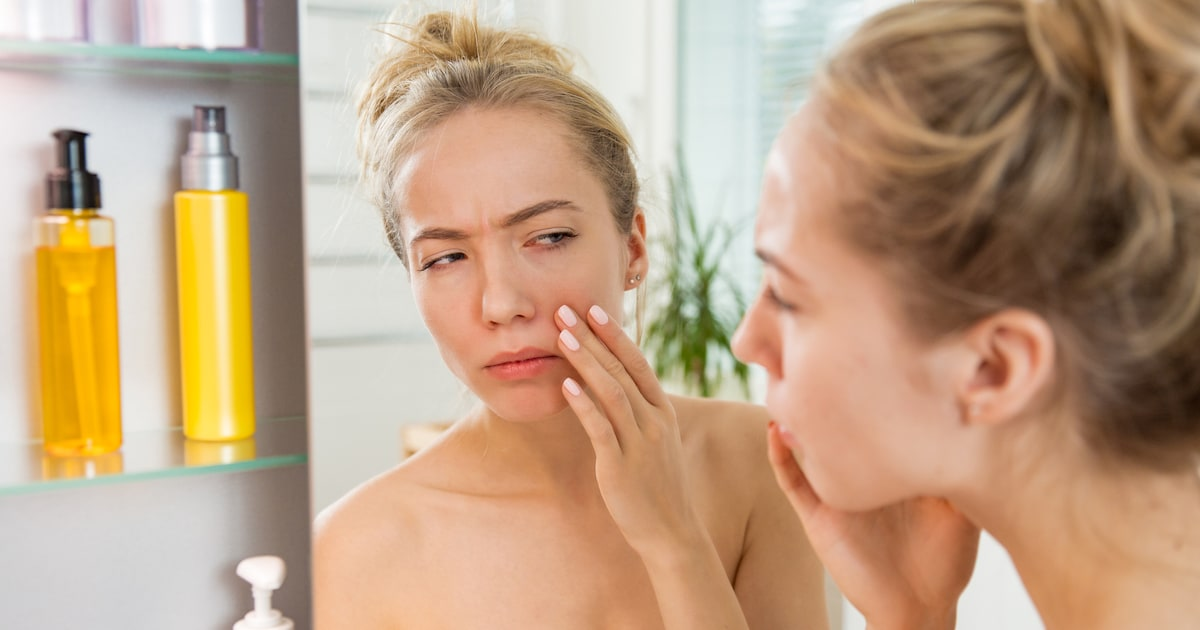 Have facial redness? Here's what can be causing it and how to treat it