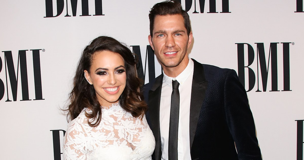 Andy Grammer reveals wife is suffering from extreme pregnancy illness, hypermesis gravidarum