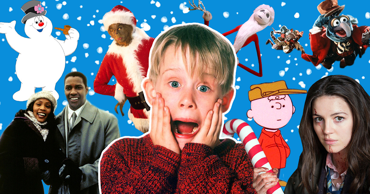 75 best Christmas movies of all time for the 2019 holidays ...