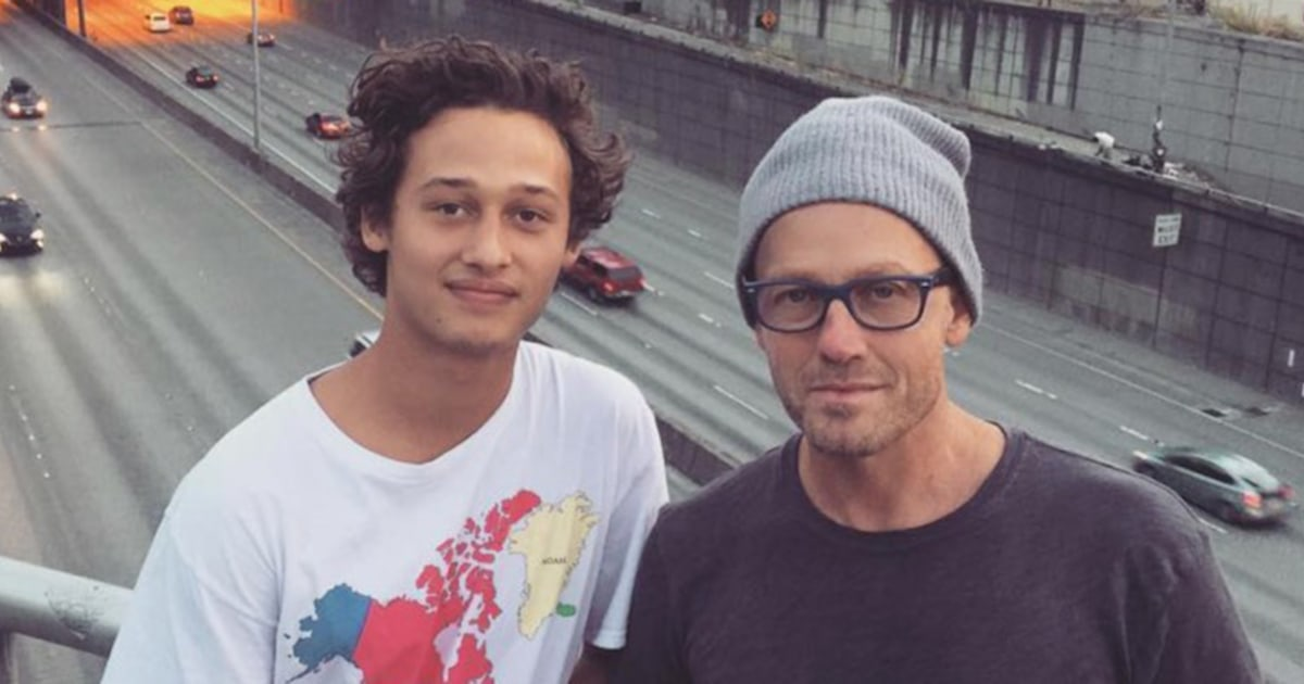 TobyMac remembers son a month after his death, shares images from his funeral
