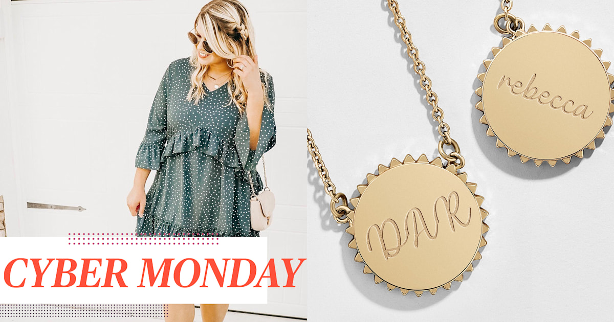 Best Cyber Monday Deals 2019: Clothing, jewelry, and shoe ...