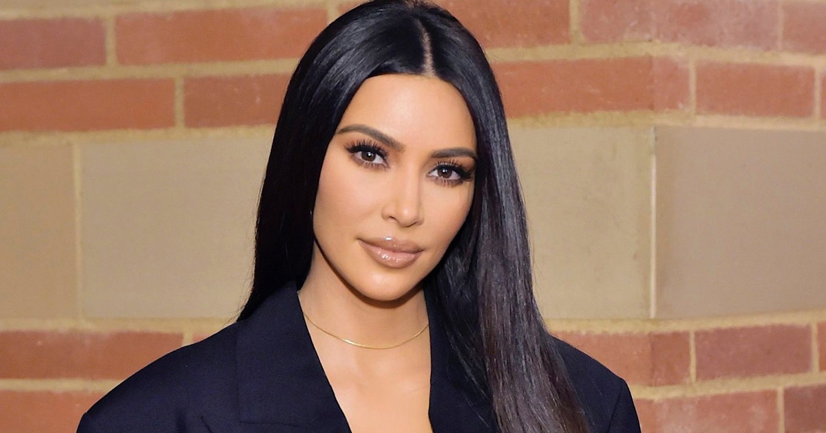 Kim Kardashian West reveals she had 5 surgeries after pregnancy complications