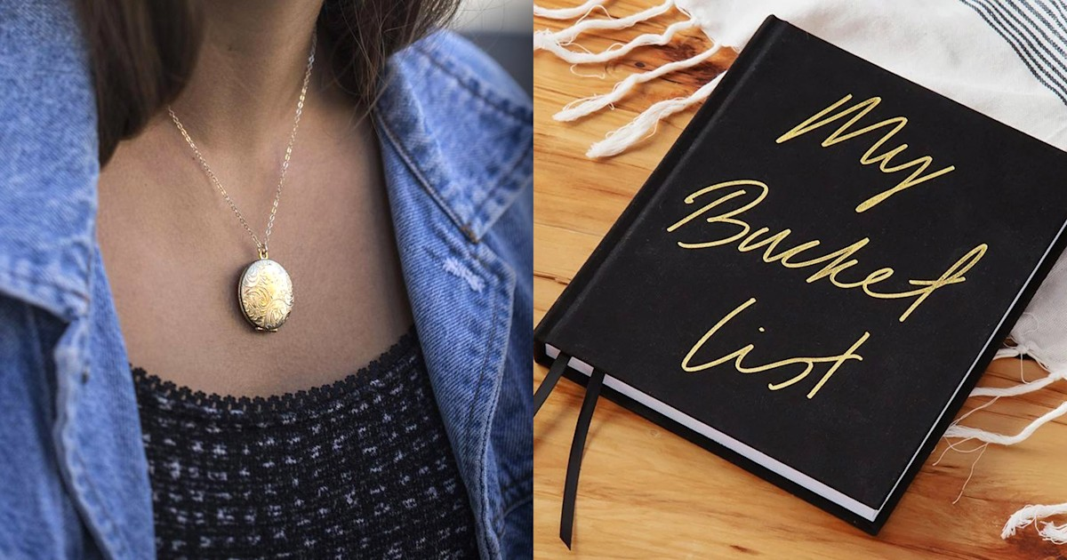 17 thoughtful gift ideas for your closest friends