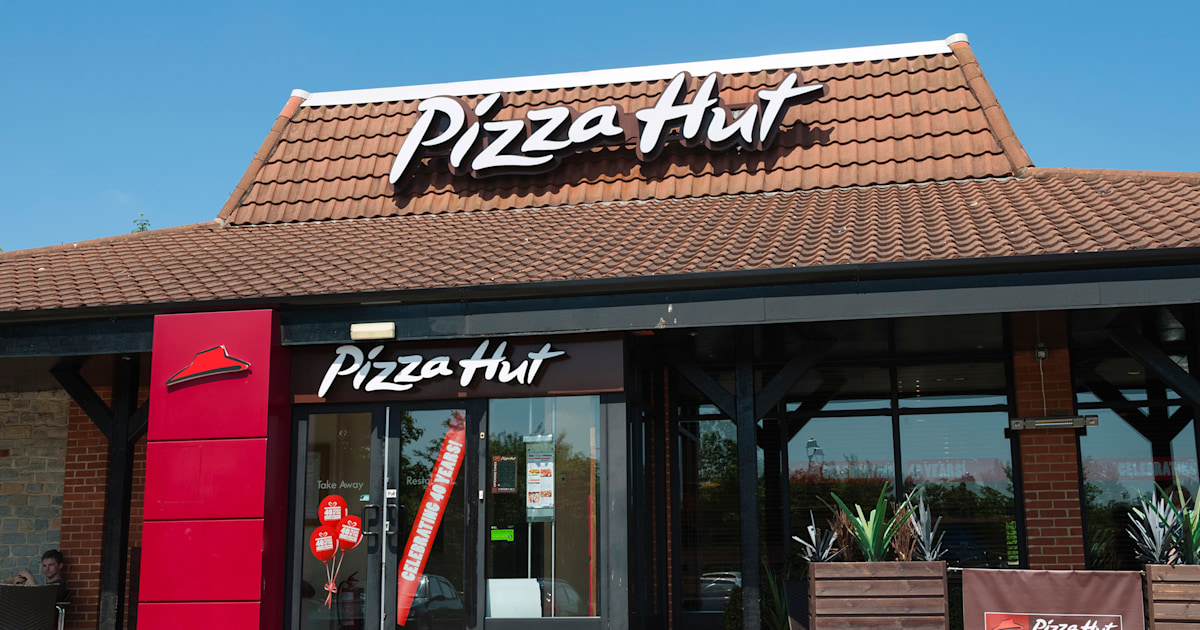 Special needs students at a Pizza Hut were allegedly told to hurry up for 'regular' people