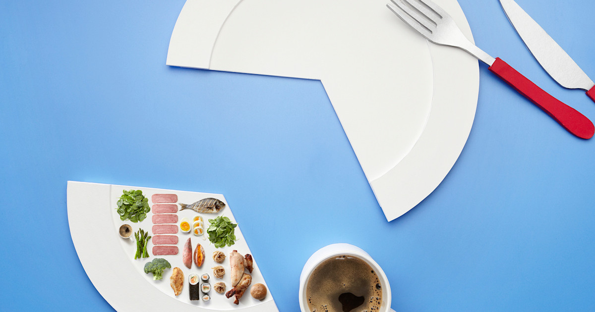 Intermittent fasting may be good for heart health, too