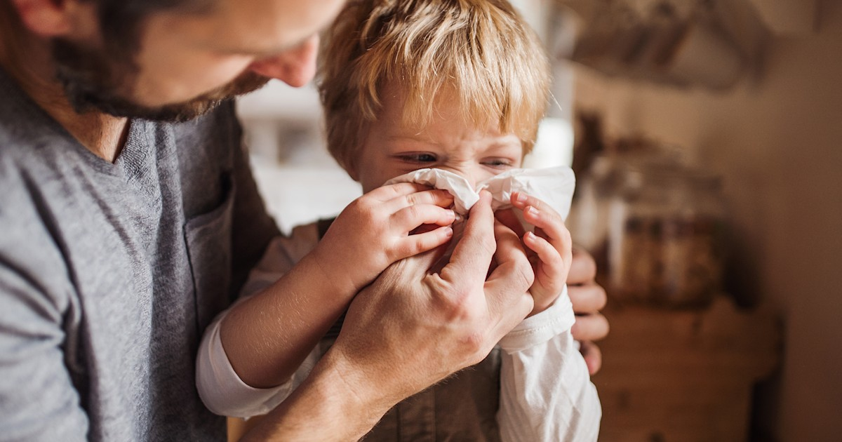 How To Stop Coughing 15 Home Cough Remedies For Kids