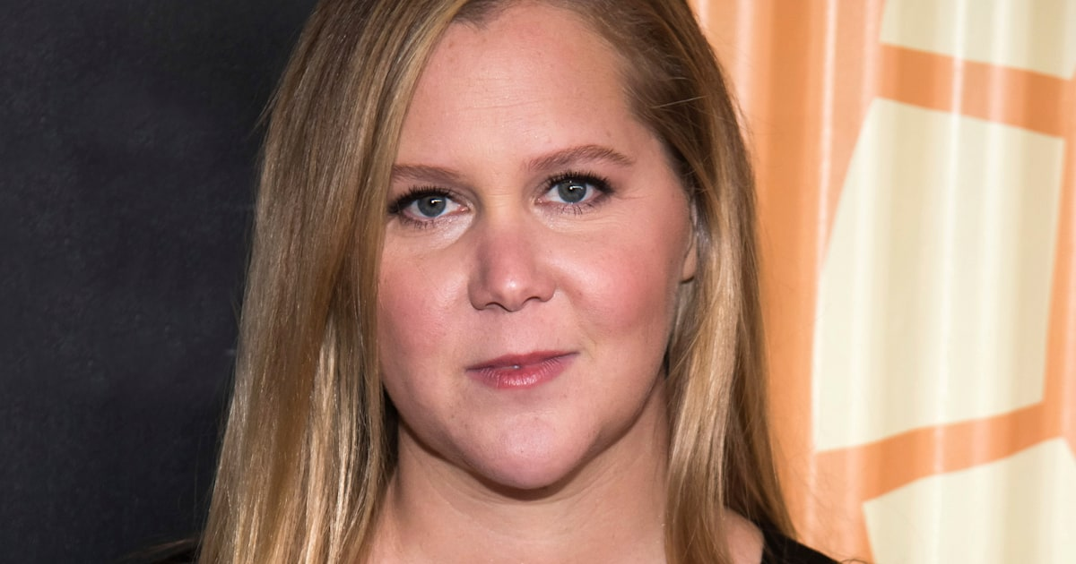Amy Schumer shares IVF update, feels 'lucky' to have 1 'normal embryo'