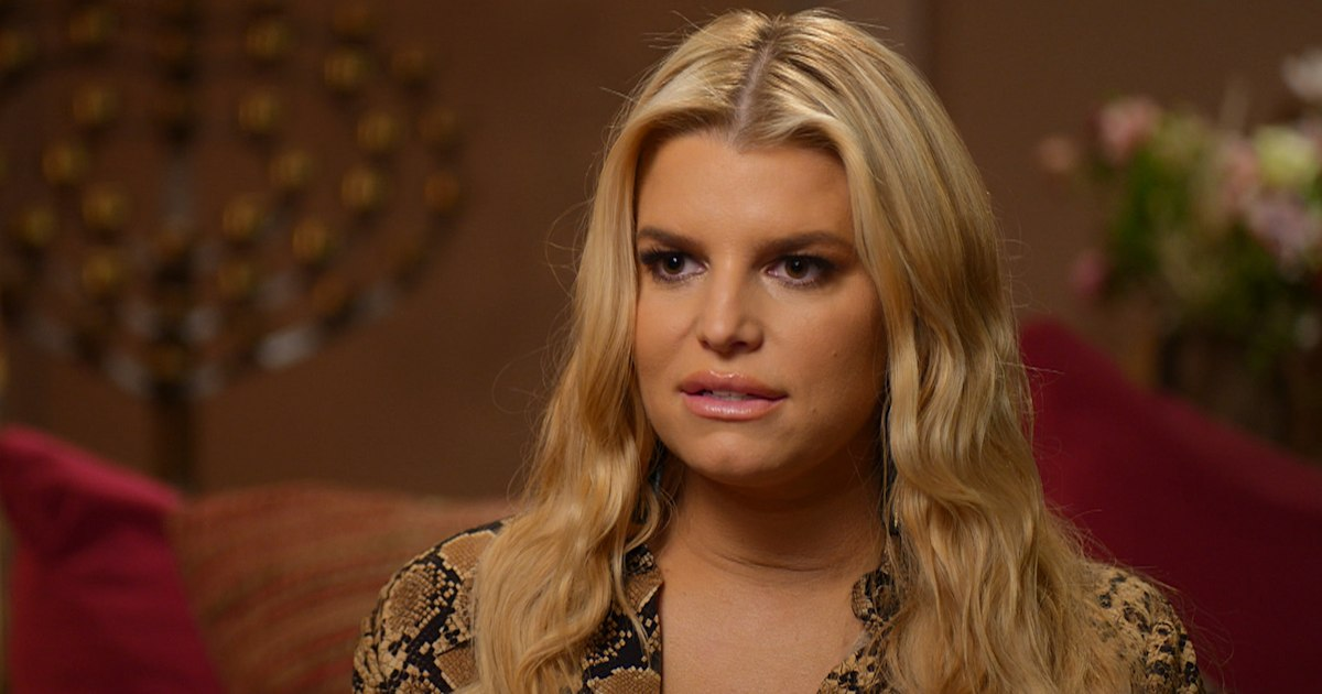 Why it matters when celebrities like Jessica Simpson and Brad Pitt talk about sobriety