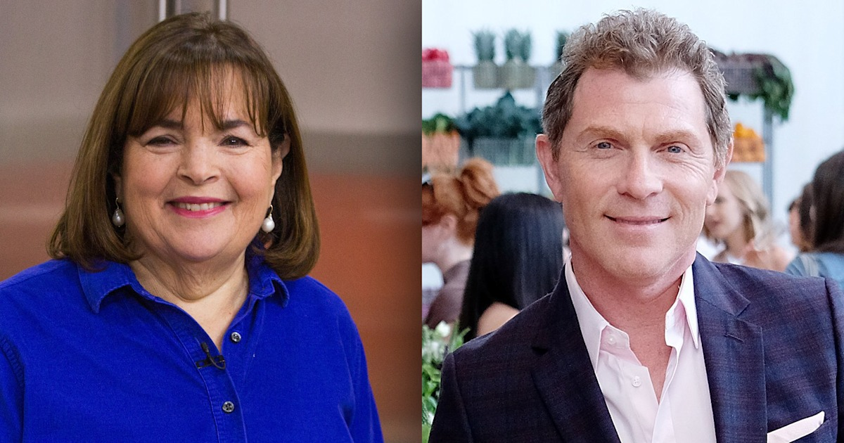 Ina Garten Bobby Flay And Valerie Bertinelli Share Their Favorite Super Bowl Recipes