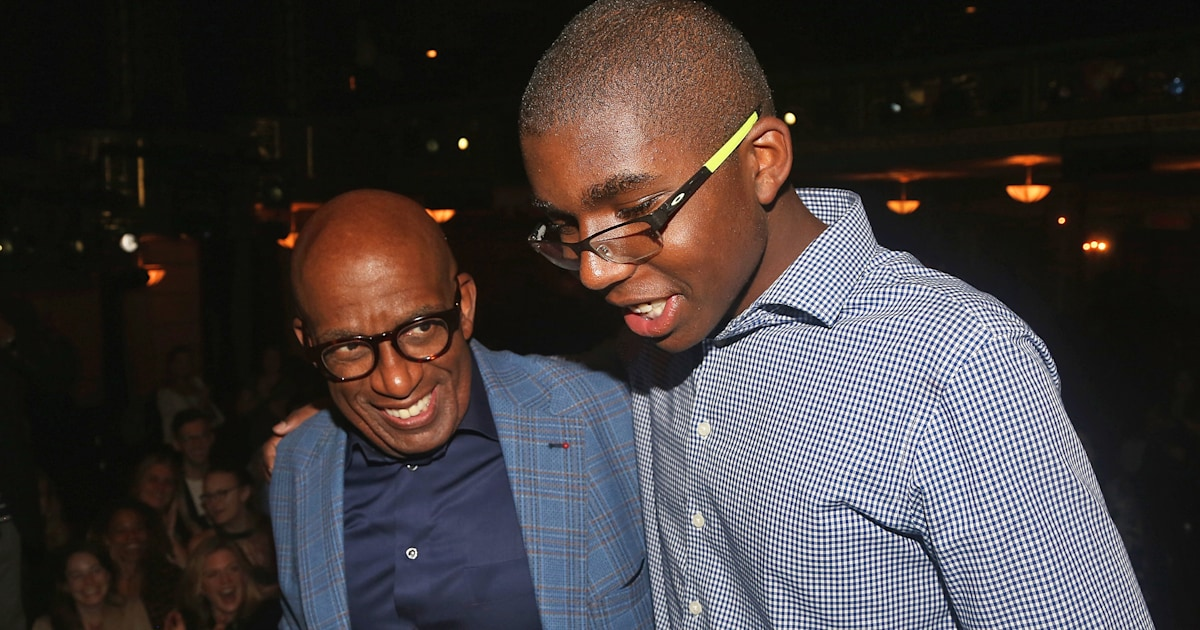 Al Roker locks his son's phone up at night — and maybe you should too