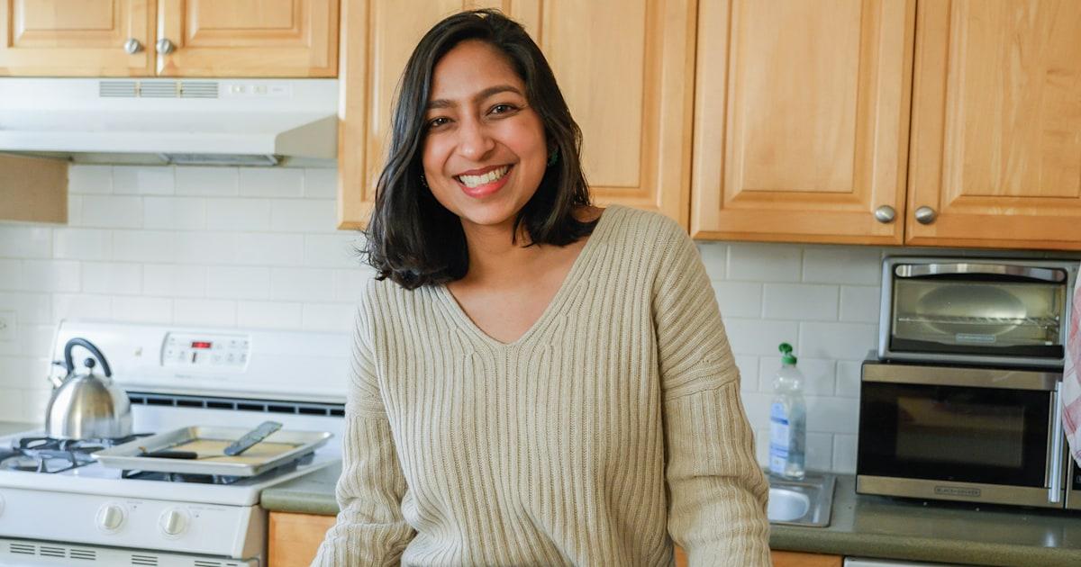 Sheet Pan Sunday: Priya Krishna makes aloo gobi for dinner in just 1 pan