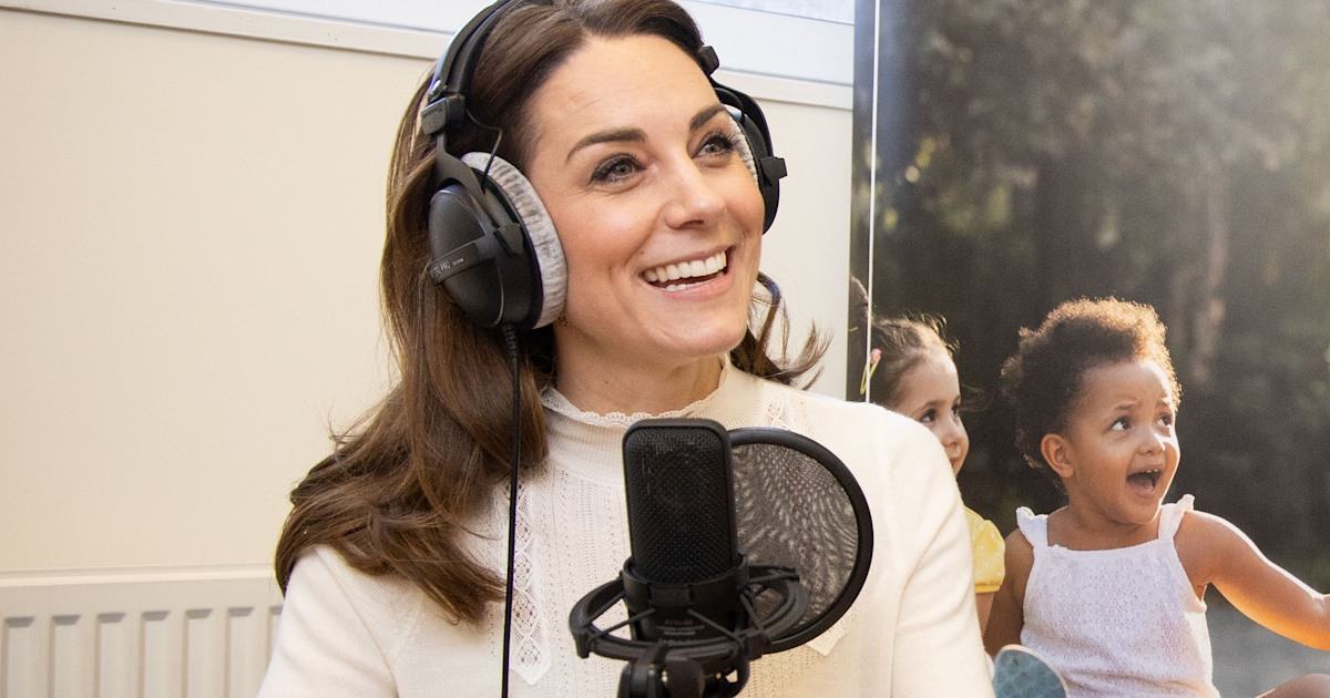 Kate Middleton candidly discusses her parenting struggles in rare interview