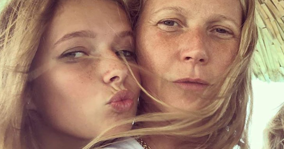 Gwyneth Paltrow reveals how she 'failed as a mother': 'It was just terrible'