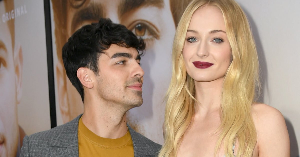 Joe Jonas celebrates pregnant wife Sophie Turner's 24th birthday