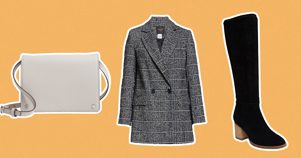 Score up to 50% off winter essentials during Nordstrom's clearance sale