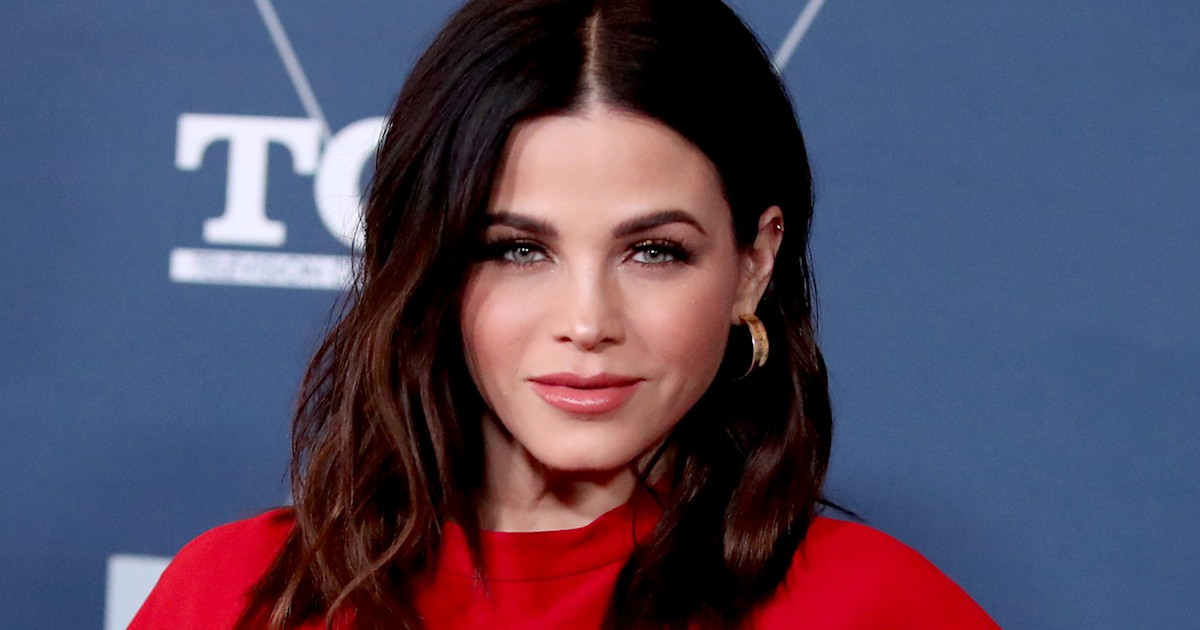 The story behind Jenna Dewan's unusual oval engagement ring revealed