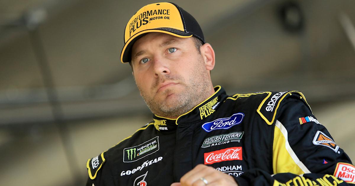 Ryan Newman reveals extent of his injuries after terrifying Daytona 500 crash