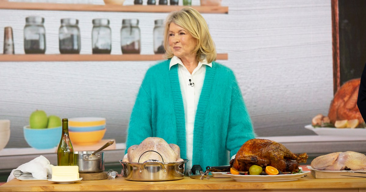 Martha Stewart's favorite guilty pleasure is a cheap and totally processed food