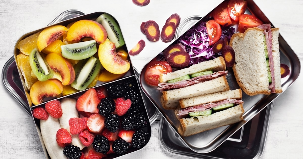 How to meal prep: 6 easy tips to become a batch-cooking pro