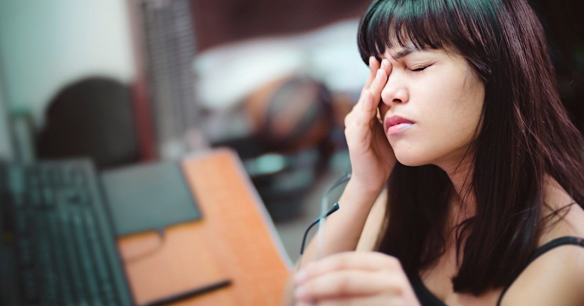 Staring at screens all day? 7 ways to prevent eye problems