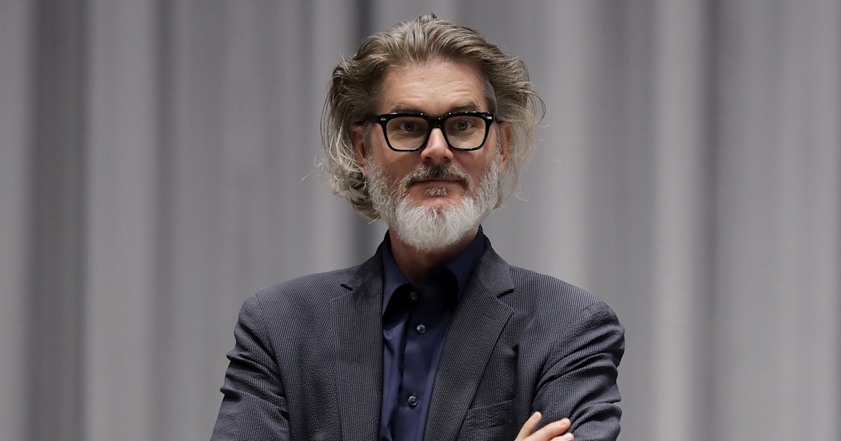 Parents swoon with gratitude over 'Lunch Doodles with Mo Willems!' videos
