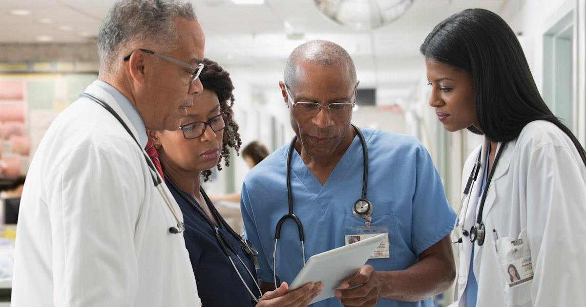 6 ways to help health care workers during coronavirus pandemic