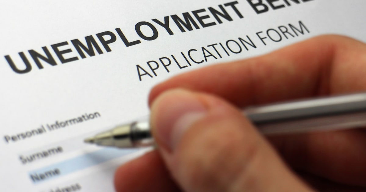 Laid off? Here's how to file for unemployment