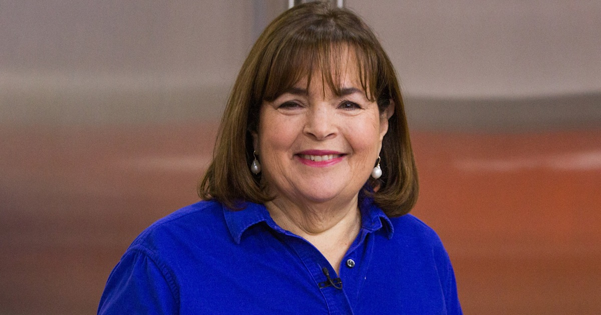 Ina Garten shares the 1 kitchen tool you should replace every year