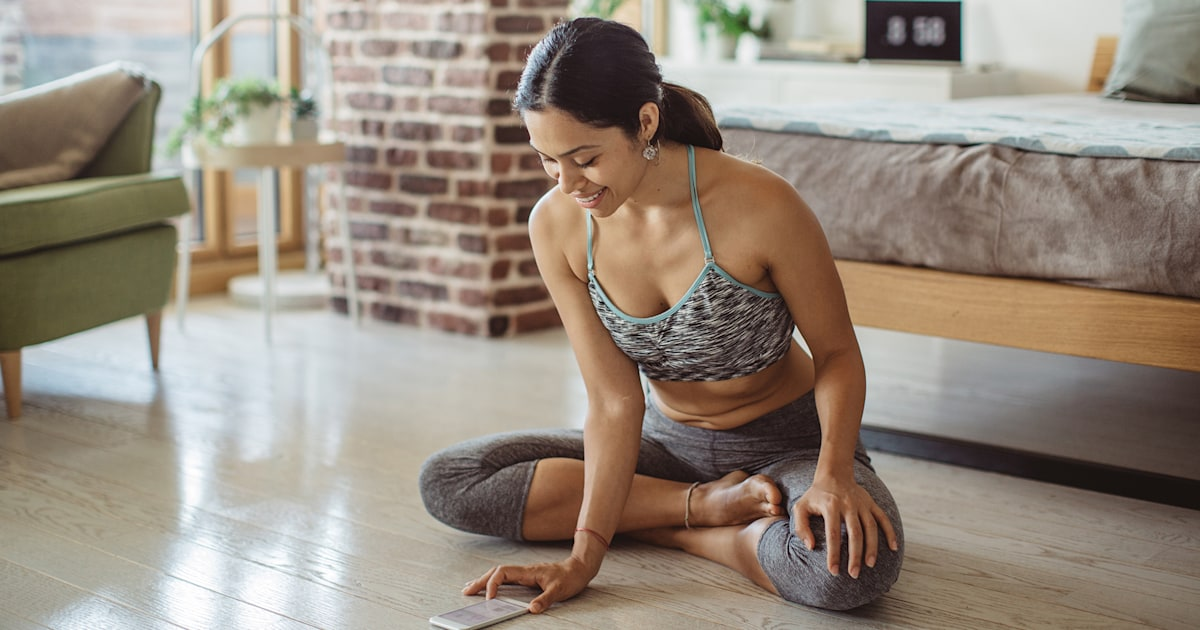 Live Streaming Workouts You Can Do At Home