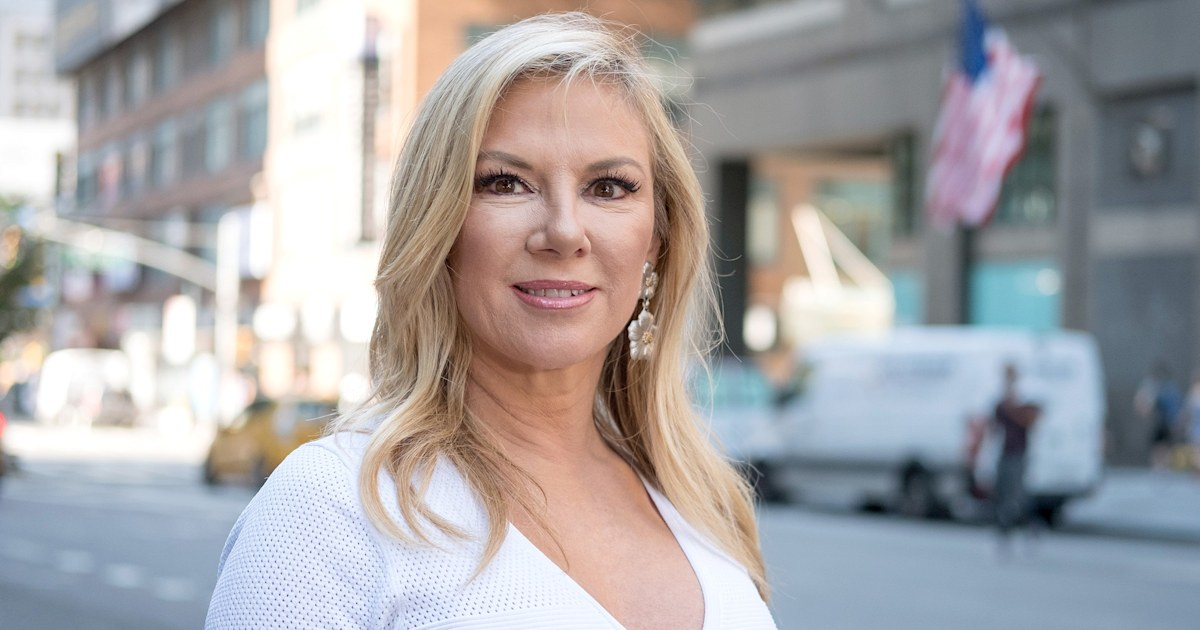 The internet is losing it over the way 'RHONY' star Ramona Singer cleans her toilet