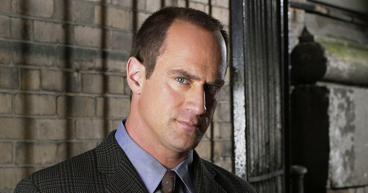Christopher Meloni is bringing back 'SVU' character for new series