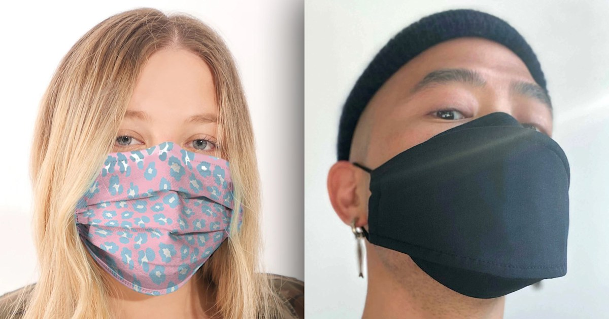 Where can I buy a face mask? How to support small businesses while protecting yourself