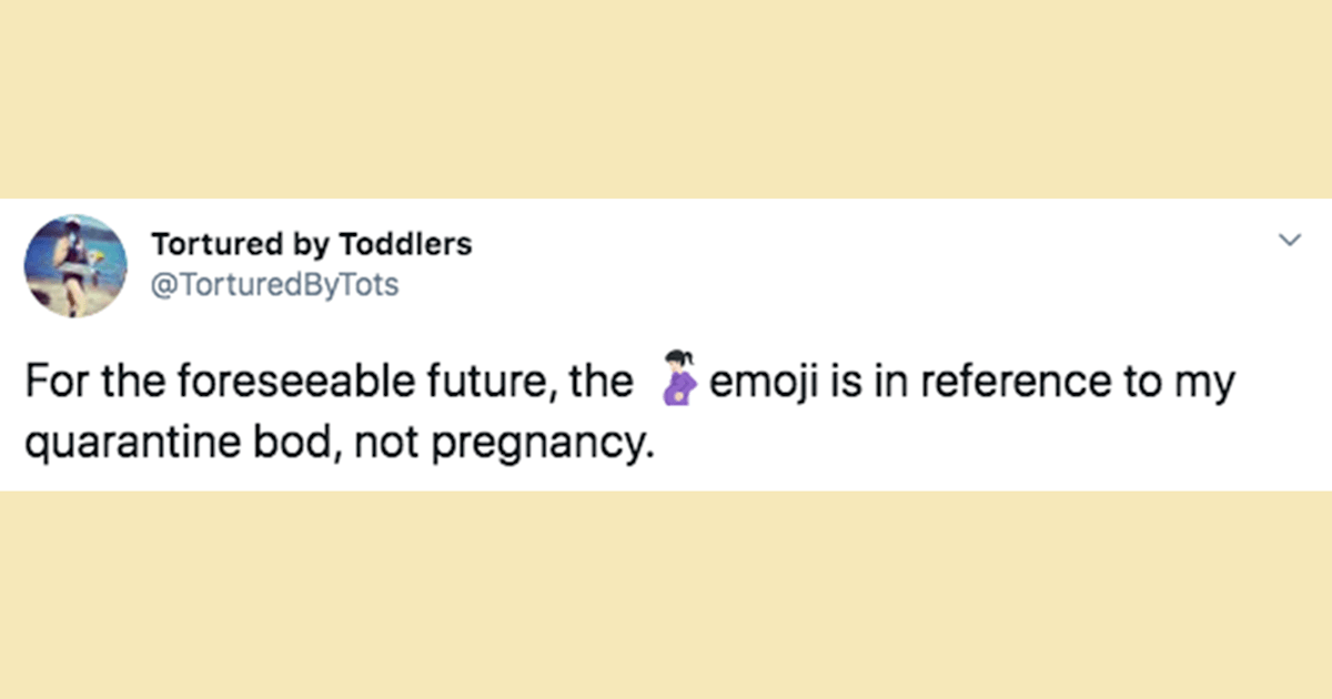 The 28 funniest parents on social media this week