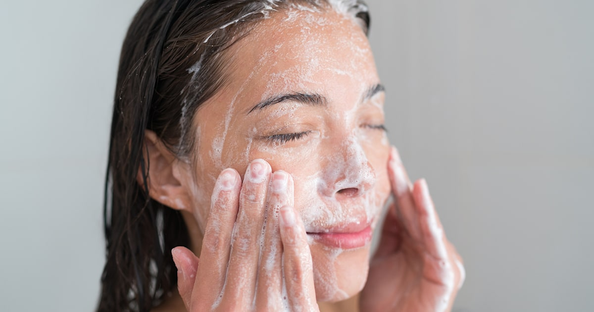 How to do a DIY facial and other easy beauty routines while you're stuck at home
