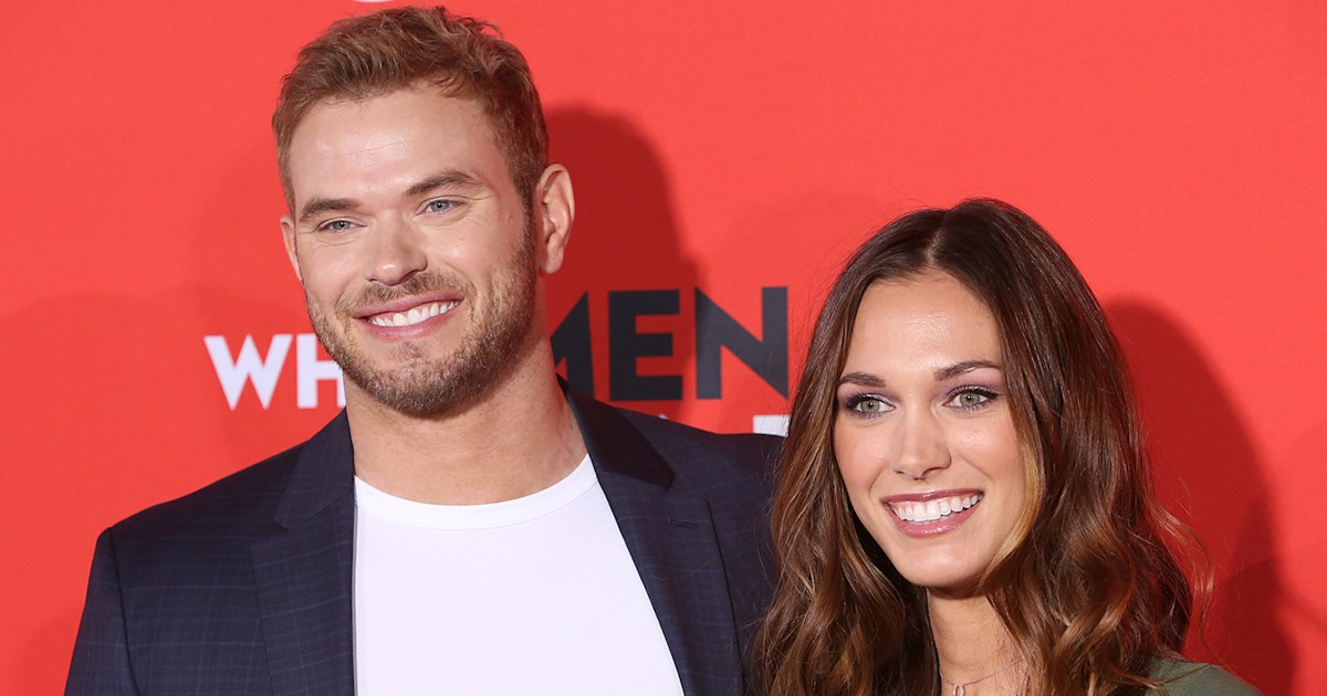 Kellan Lutz's Mother's Day message shows the heartbreak of pregnancy loss