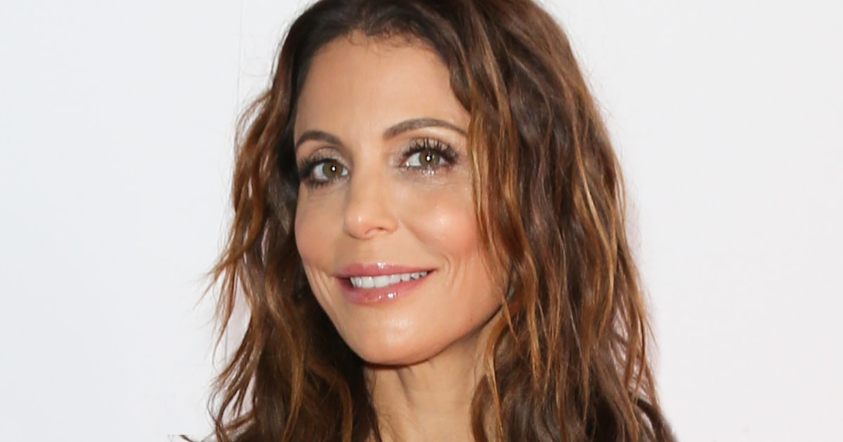 Bethenny Frankel shares rare photos of daughter for her 10th birthday
