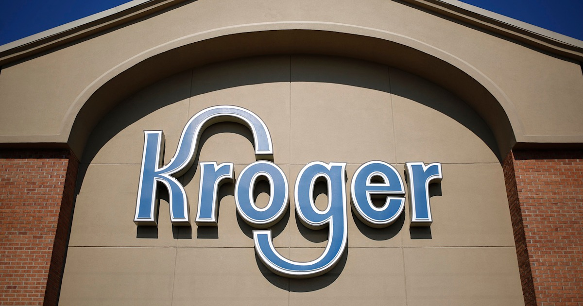 Kroger sued for allegedly firing workers who refused to ...