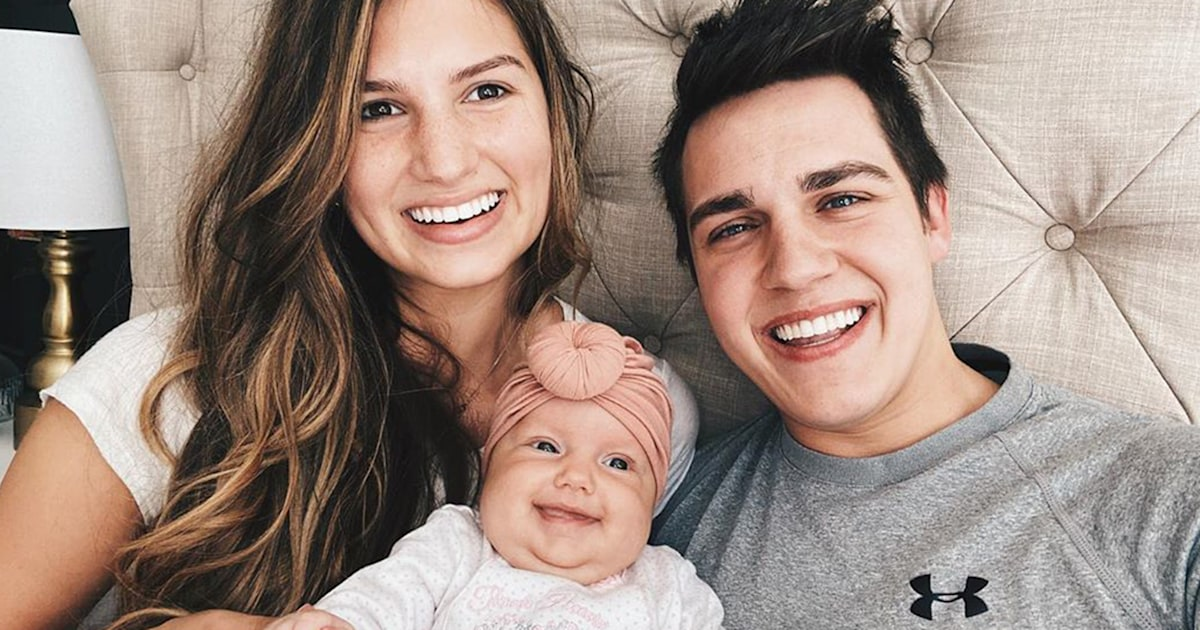 'Bringing Up Bates' star reveals 15-week-old baby is struggling with health issues