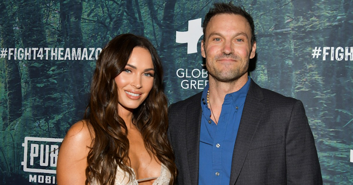 Megan Fox and Brian Austin Green call it quits after 10 years of marriage