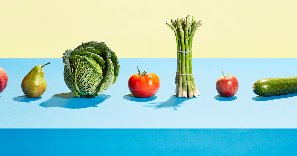 7 reasons why now is a good time to start a diet