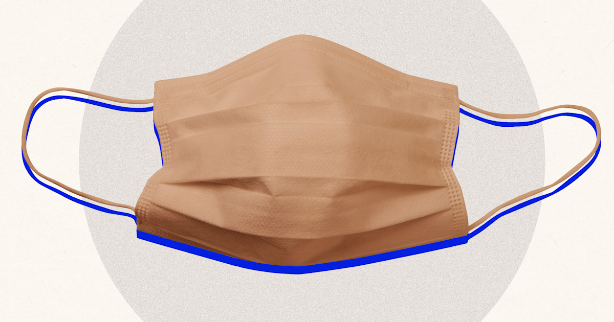 People are buying copper masks to protect against COVID-19 — do they work better?