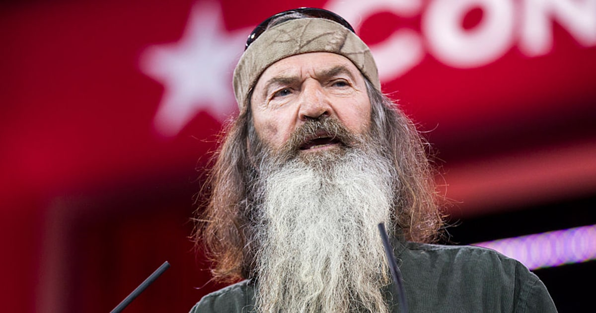 phil robertson daughter - photo #3