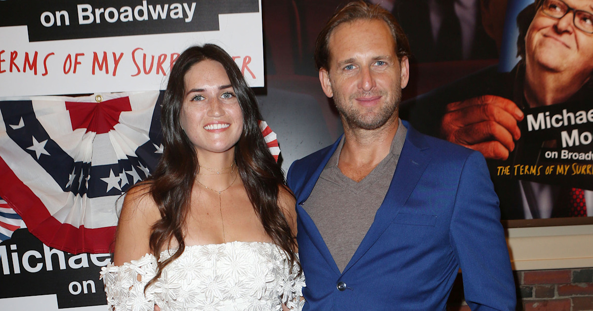 Actor Josh Lucas's ex-wife pens scathing Twitter post, accuses him of cheating