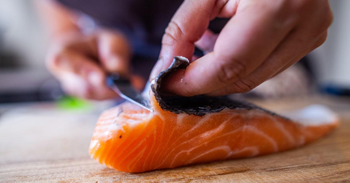 7 foods men should eat for a longer, healthier life