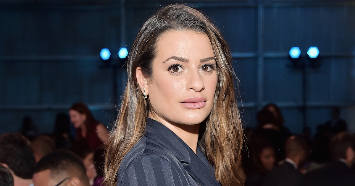 HelloFresh cuts ties with Lea Michele following 'Glee' co-star's allegations