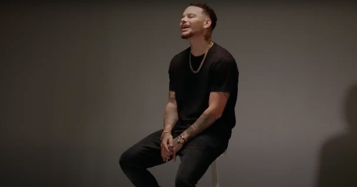 Watch Kane Brown's sensational 'Stand By Me' cover to honor America's heroes